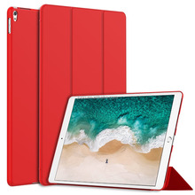 Smart Cover for 2017 new ipad 10.5 inch Tablet case