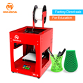 Factory Manufacturing Office and Home Using Portable Mini 3D Printer Best Price FDM 3D Printer for Sale