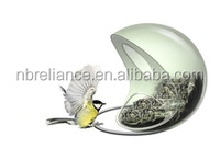 hot new products for 2014 -- window bird feeder