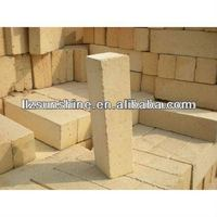 High Alumina Refractory Bricks Used in Furnaces