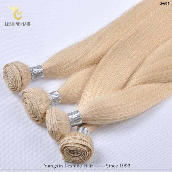 YBY Chine LiSi Cheveux Usine en gros les cheveux Indiens directement