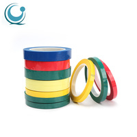 Yellow mylar insulation tape for transformer and cable