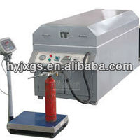 CO2 Filling Machine For Fire Extinguisher
