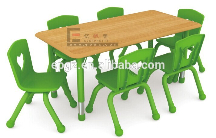 SF-28K SF-59K  sc 1 th 180 & China Nursery School Furniture Table ChairPlastic Adjustable Desks ...