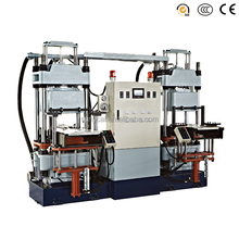 XRK Vulcanized Rubber Vacuum Hot Pressing Machine