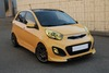 Kia Morning / Picanto (2011-) exterior tuning body parts