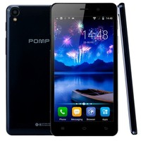 POMP C6 Mini 4GB 5.0 inch 3G Android 4.2 Smart Phone
