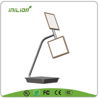 Rotatable desk lamp OLED with study mode relax mode and natural mode