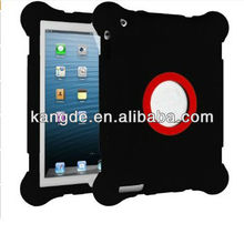 Anti-shock tablet 8 inch case drop resistance silicone protective case for 8 inch tablet PC