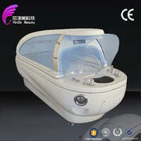 Hot sale far infrared sauna slimming water spa capsule/new direction weight loss products