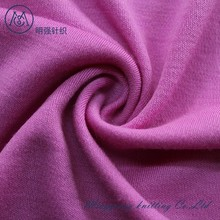 New Design Virgin Merino wool interlock fabric for cloth knitting wool