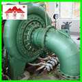 china supplier francis micro hydro turbines