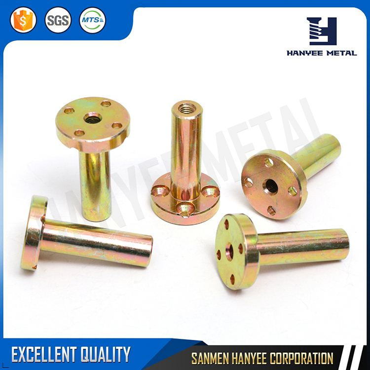 Quality Guaranteed factory directly Carbon Steel wing nut bolt fastener