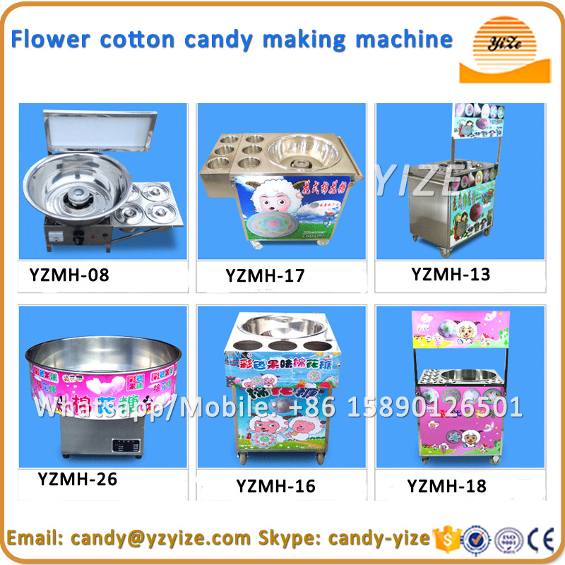cotton machine for