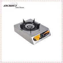 Good quality electric cheap table top gas stove