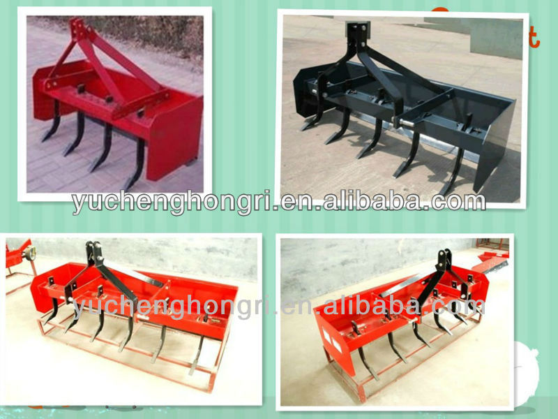 land leveler for tractor SBX-7