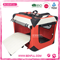 Portable crate Pet Dog Products Pet Supply Dog Soft Crate