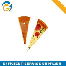 Promotional Plastic Pizza Pen
