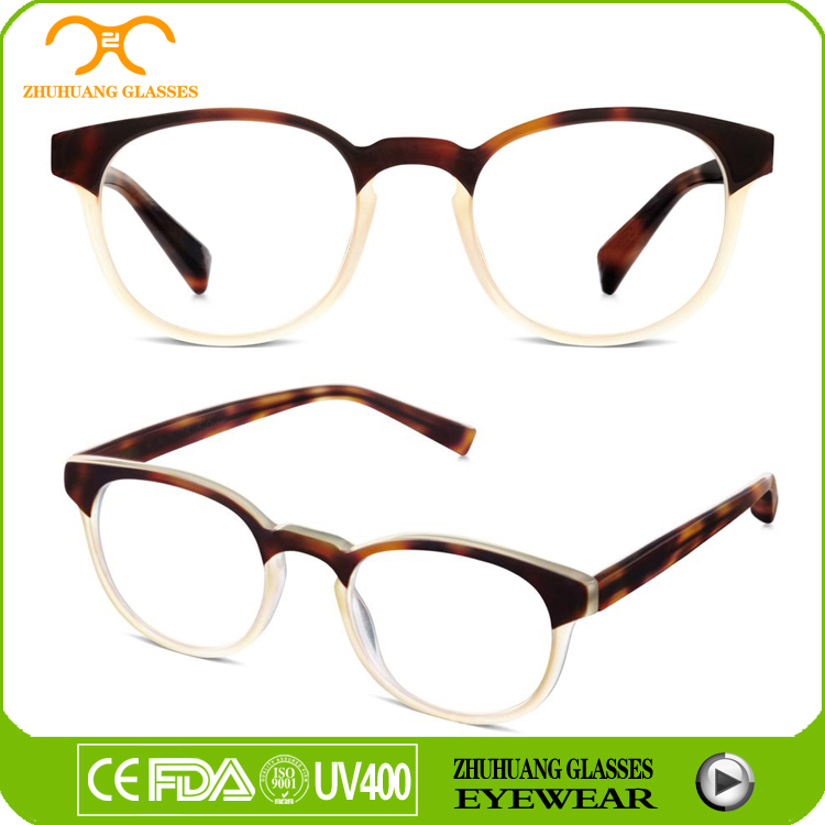 Spectacle frame, brand name spectacle frames, semi rimless vivo spectacle eyewear frames