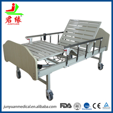 C05 Care Supplies Manual Disabled People Bed also for the Elderly bed for disable
