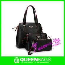 Brand new 2015 women genuine leather handbags best selling new high quality with factory custom