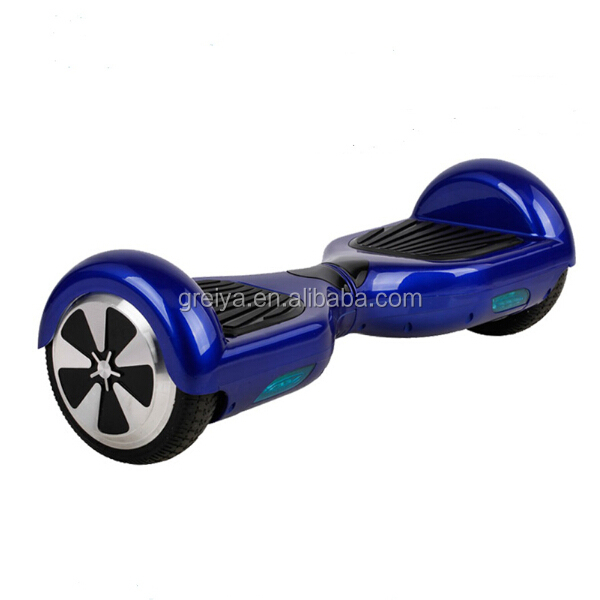 Made in China brushless motor free running manual wheel balancer Electric Unicycle Mini Scooter Two