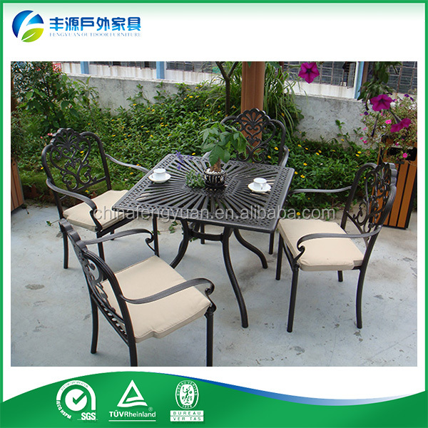 The Cheapest Public Furniture Outdoor Best Chair And Table Set
