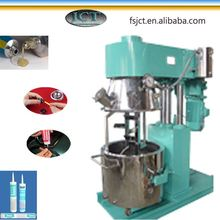 rtv silicon sealant machinery equipment mixer