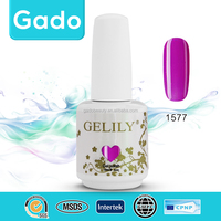 2017 the most competitive nail uv gel polish manufacturer