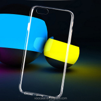 New Products 0.3mm Soft Crystal Transparent Cell phone Cover Ultra Thin TPU Case For HTC D816/D526D820