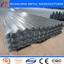 factory price metal galvalume roofing sheets
