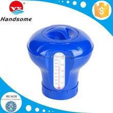 Popular style best quality swimming pool chemicals uk with thermometer