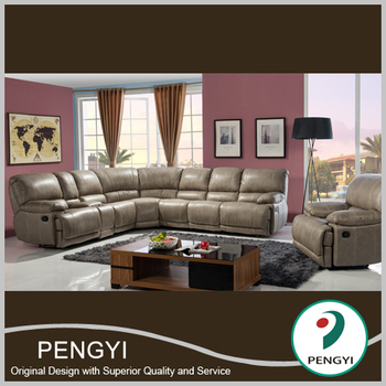 2016 hot living room furniture liquidation sofa