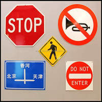 Engineering Grade Reflective Sheeting for Traffic Road Signs (AM-7200)