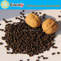 SEEK cocoly granular mineral and Organic Fertilizer manufacuturer in china