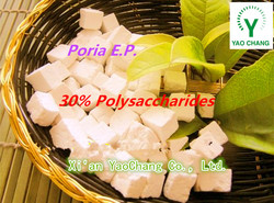 High Purity 30% Poria Cocos Extract Polysaccharides