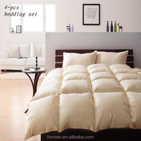 cotton twill reactive printing bedding set