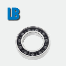 High Performance Precision Cycle Wheel Ceramic Bearing