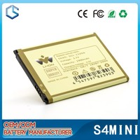 wholesale china mobile phone battery gb t18287 for samsung galaxy s4 MINI battery