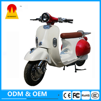 High Speed Adult electric motorcycle 2 wheels standing motorcycle for adults in china