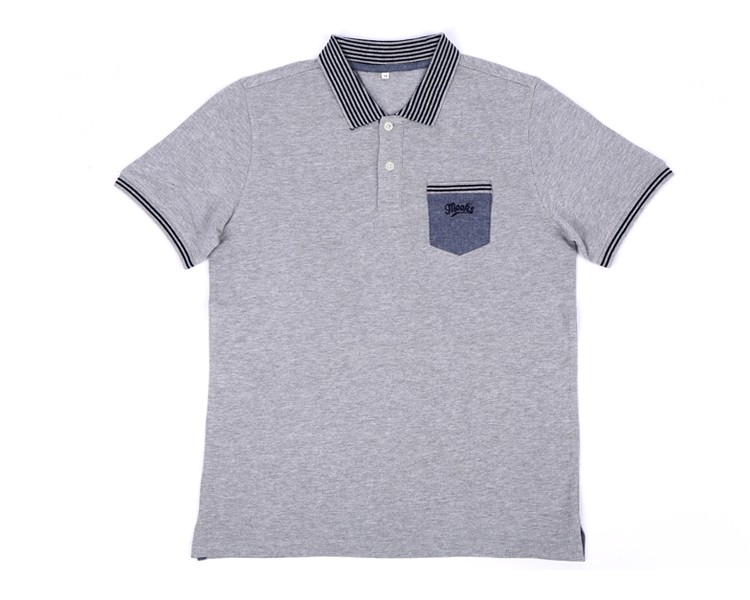 Soft touch mens dri fit golf polo shirts wholesale with for Dri fit t shirts manufacturer