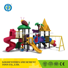 Entertainment playground children kindergarten equipment