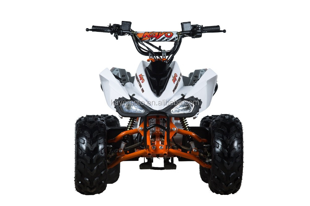KAYO 110cc mini atv