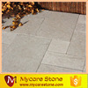 Hot sale honed natural limestone for exterior paving