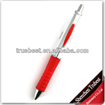 Cheap plastic pen for promotion scool office