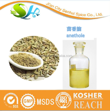 Sell well anethole oil anise c10h12o anethole for perfume