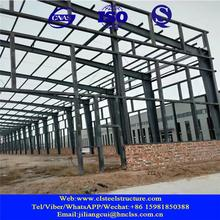 prefabricated frame shelter structural steel sports stadium