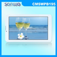 Cheap android tablet pc 7 inch 1G ram + 8G ROM Android 4.4 3g tablet pc with HD 1024*600