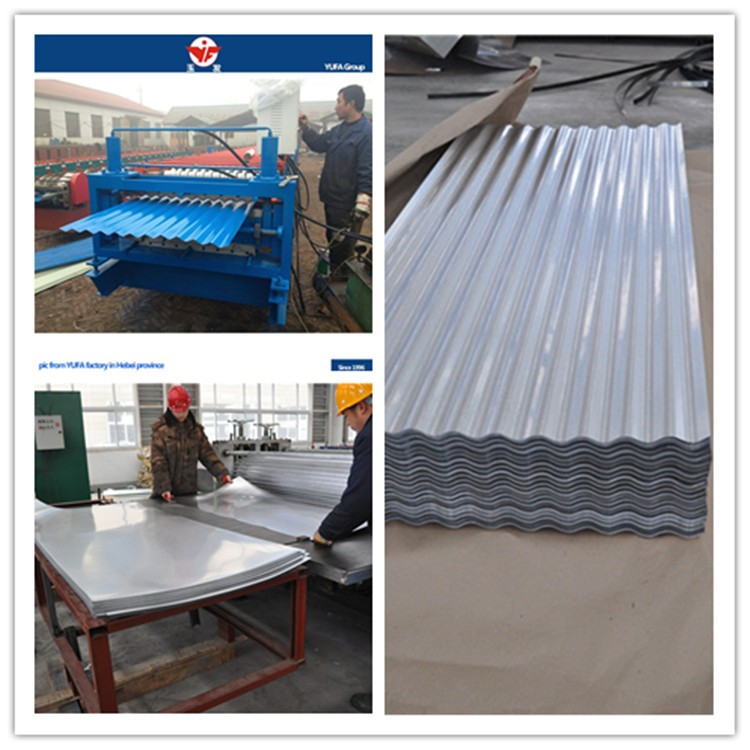 metal roofing corrugated steel sheet roll forming machine used frame machine for sale