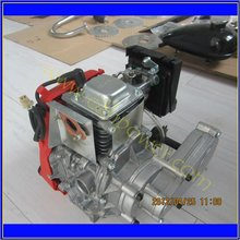 bicycle engine kits/bike motor kits 4 stroke 49cc/ motorcycle engine